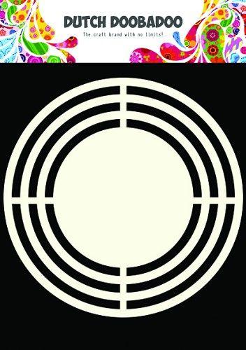 470.713.121 Dutch Shape Art Cirkels