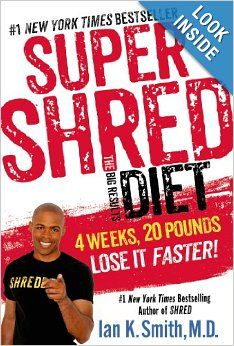 Super Shred Book Free Download