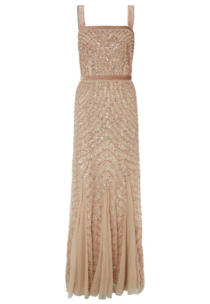 Stella dress, Monsoon. High street bridesmaid dresses 2018 #bridesmaids #bridesmaiddress
