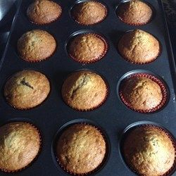 Quick and Easy Oatmeal Muffins - Allrecipes.com