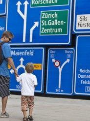 Verkehrshaus der Schweiz Ausflug für die Familie, Ausflugsideen in der Schweiz mit Kindern, Schlechtwetterprogramm, Ausflug bei schlechtem Wetter / Regen, Beschäftigung Kindern bei schlechtem Wetter in den Ferien, Luzern, Schweiz