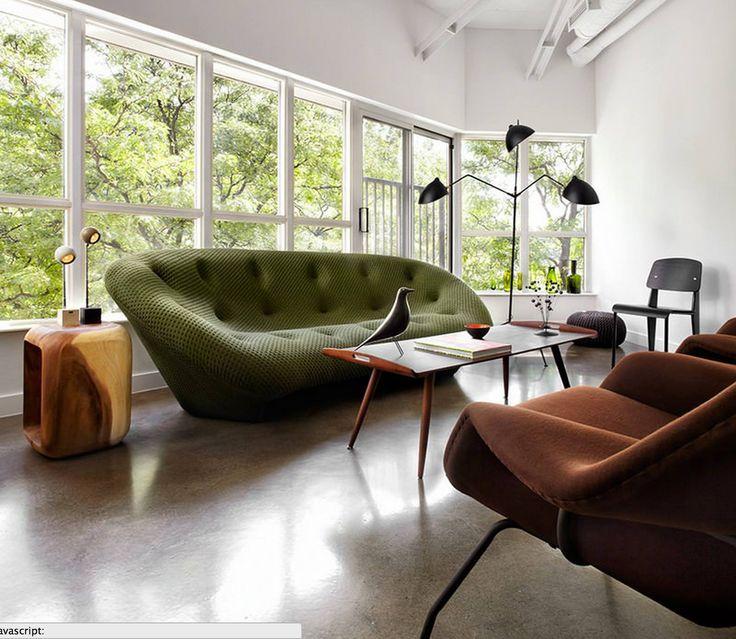 25 best ideas about ligne roset on pinterest ottoman design modern furniture design and. Black Bedroom Furniture Sets. Home Design Ideas