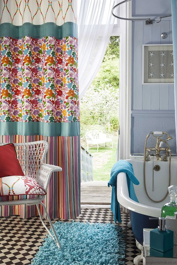 93 Best Curtains Images On Pinterest