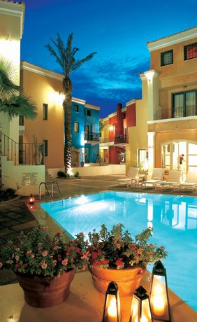 Facilities & Services | Plaza Spa Apartments, family hotel Rethymno Crete