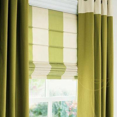 Римские шторы #0350