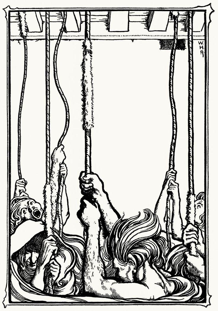 111 best Illustrations-Poe, Edgar Allan images on