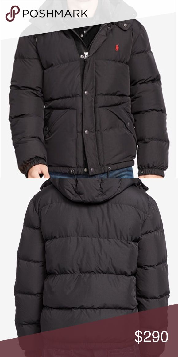 Polo Ralph Lauren men's big and tall  jacket Size large. As without tags originally purchased for $349 Polo by Ralph Lauren Jackets & Coats