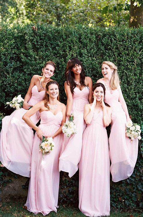 139 best Bridesmaid Dresses images on Pinterest | Marriage ...