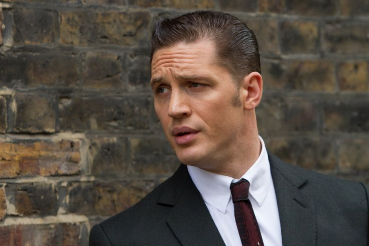 The British actor discusses his long journey to embodying twin gangsters in 'Legend,' playing Elton John and Al Capone, and going to school with Michael Fassbender.
