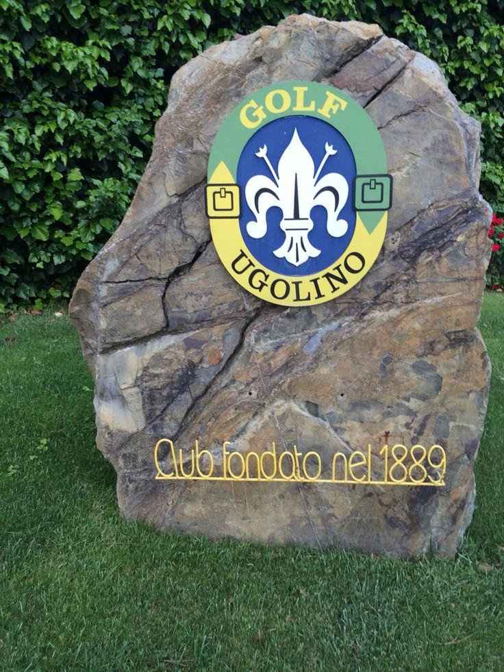 Golf Club Ugolino