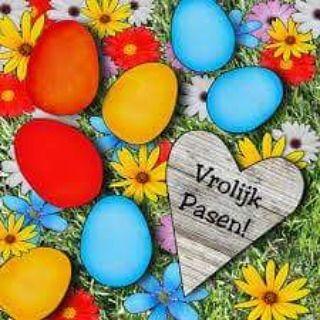 Wij wensen iedereen een gezellig paasweekend!    Denkt u nog aan onze actie zomertijdkorting (15%).  Actiecode is: Spring (deze actie loopt nog tot en met 30 april 2017).