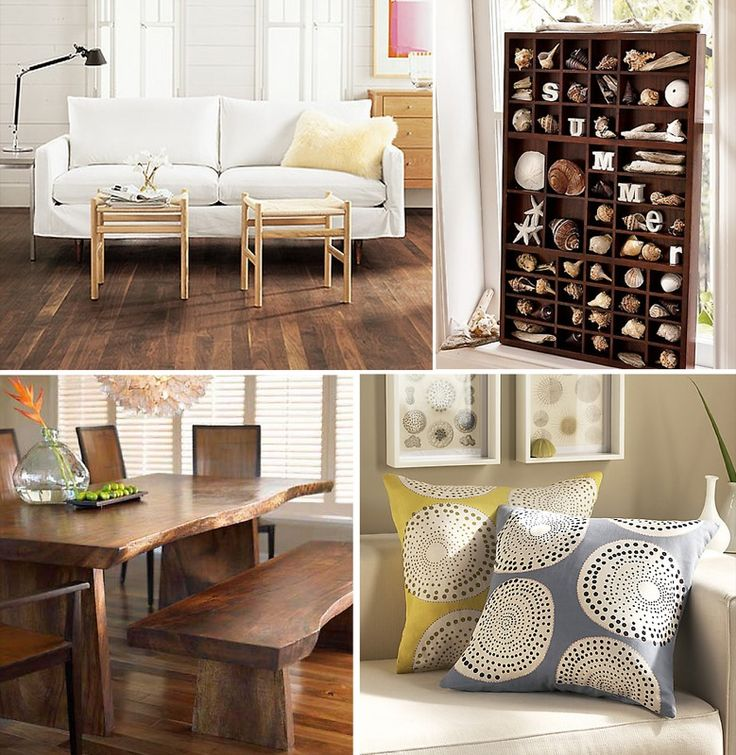 6 tips from hgtv on home decorating on a budget for New home decorating ideas on a budget