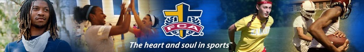 The Fellowship of Christian Athletes has touched millions of lives since 1954, the Fellowship of Christian Athletes has been challenging coaches and athletes on the professional, college, high school, junior high and youth levels to use the powerful medium of athletics to impact the world for Jesus Christ. FCA is the largest Christian sports organization in America. FCA focuses on serving local communities by equipping, empowering and encouraging people to make a difference for Christ.