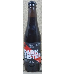 Brussels Beer Project Dark Sister 33 cl