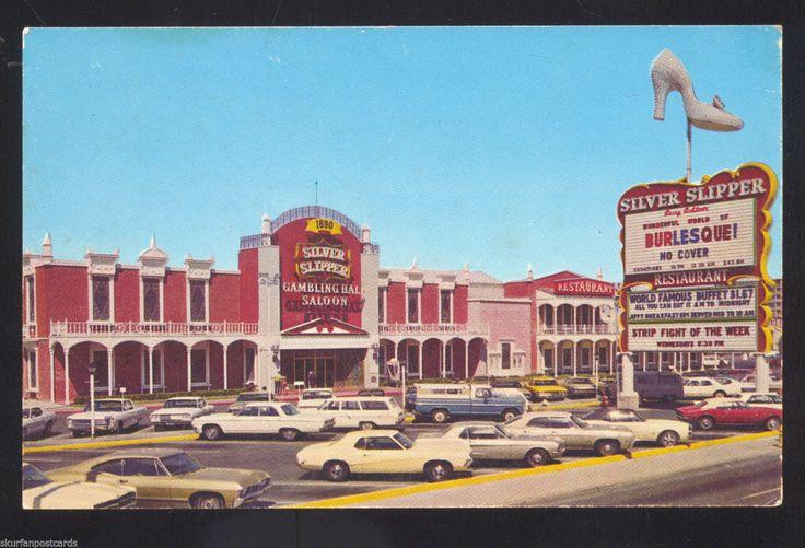 Casino trips 1960