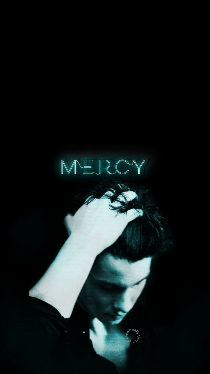 @shawnwallpaper on ig #shawnmendes #wallpaper #mercy