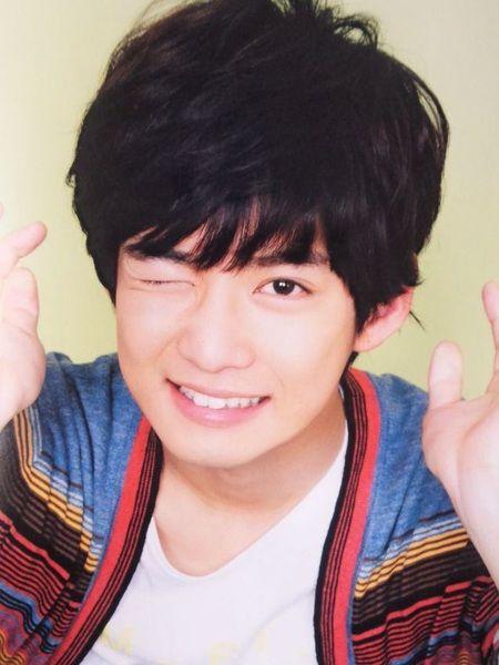 yudai | Tumblr : 【今日は会社休みます】女の子みたいに可愛らしい?千葉雄大のおしゃれ画像集【CHOKICHOKI】 - NAVER まとめ