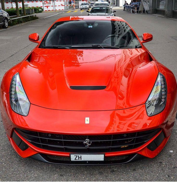 Ferrari F12berlinetta #CarFlash