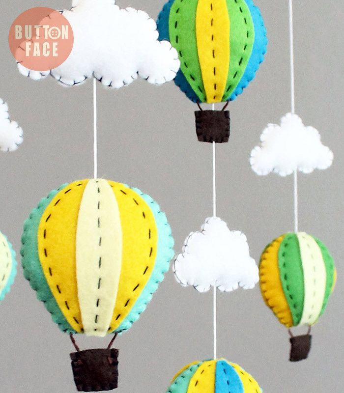 17 Best Images About Diy Baby Mobiles On Pinterest | Deko, Basteln ... Diy Baby Deko