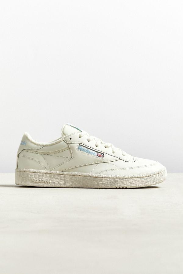 Reebok UO Exclusive Club C 85 Sneaker in 2020 | Vintage