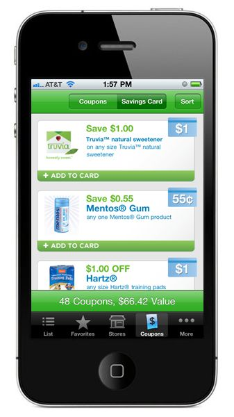 shopping apps for iphone canada