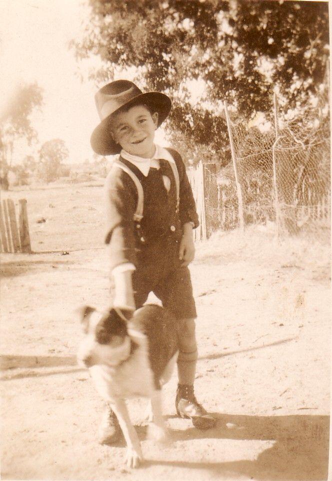 Lloyd O'Brien #familyhistory