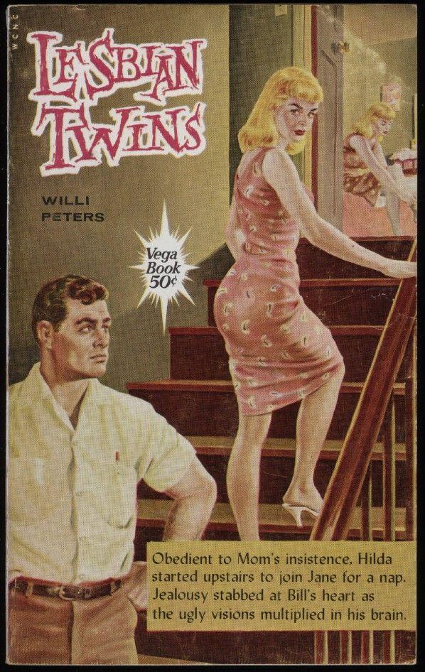 Lesbians Twins 121