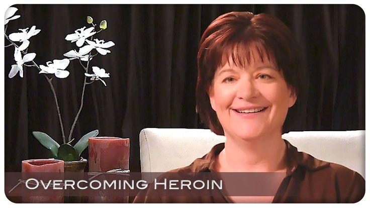 How Susan's daughter got off heroin at Narconon Fresh Start. #heroin