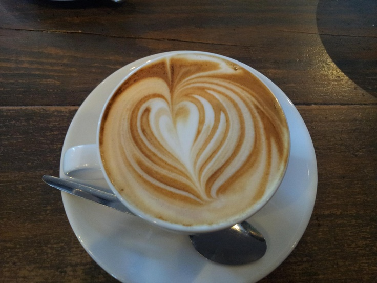Coffee shops in Cape Town!!