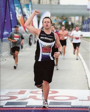 Tips for the First Half Marathon