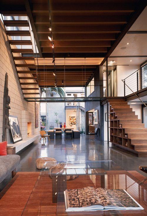 The Ultimate Modern Living Room | WAV