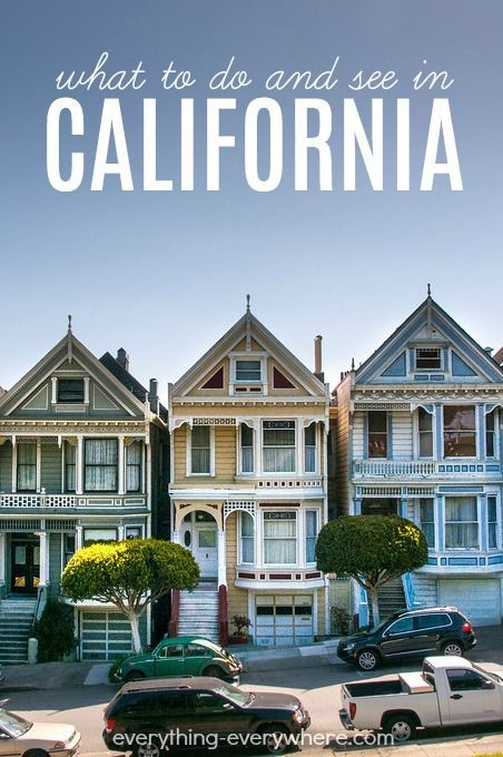 California is a state on the West Coast of the United States. Travel to California is popular because it is filled with several tourist attractions. Plan your trip with these useful travel tips.