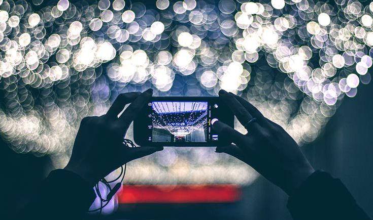 Las tendencias tecnológicas que vendrán en 2016