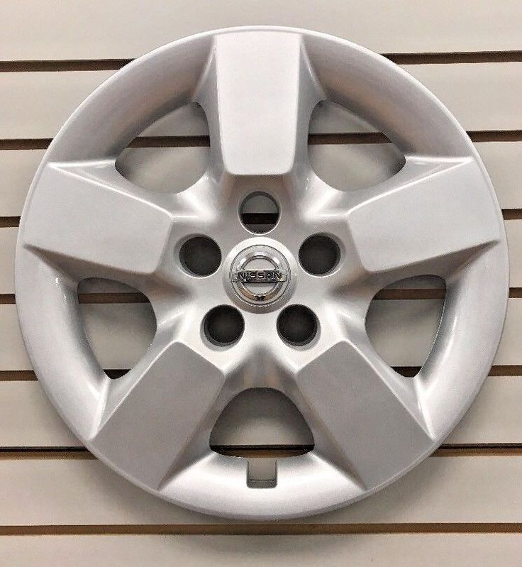 """Awesome Awesome 2008-2015 Nissan ROGUE 16"""" 5-spoke Hubcap Wheelcover 40315-JG000 40315-JM00B 2017 2018 Check more at https://24auto.ga/2017/awesome-2008-2015-nissan-rogue-16-5-spoke-hubcap-wheelcover-40315-jg000-40315-jm00b-2017-2018/"""