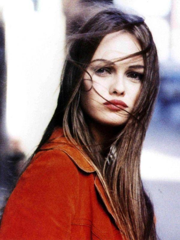 Vanessa Paradis, 1990s.