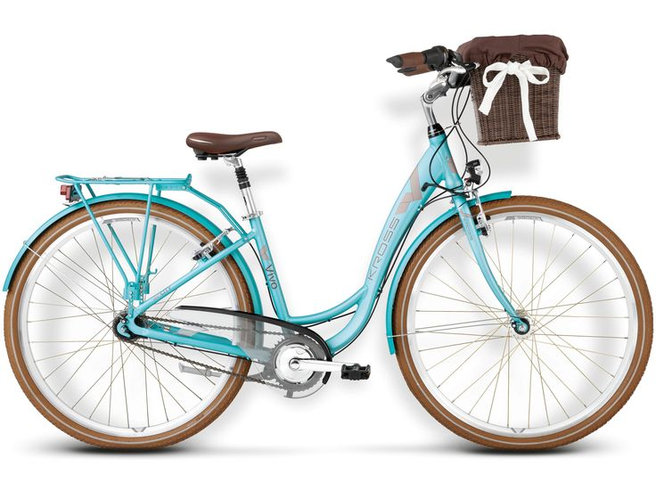 Vivo | Kross - Rower górski, rowery trekkingowe, rowery miejskie