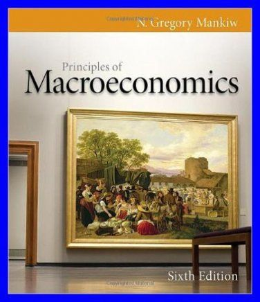 11 best ebooks images on pinterest principles of macroeconomics 6th edition by n gregory mankiw pdf ebook http fandeluxe Gallery