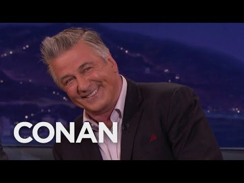 Donald Trump Was Eager To Be In Alec Baldwin's Movie  - CONAN on TBS