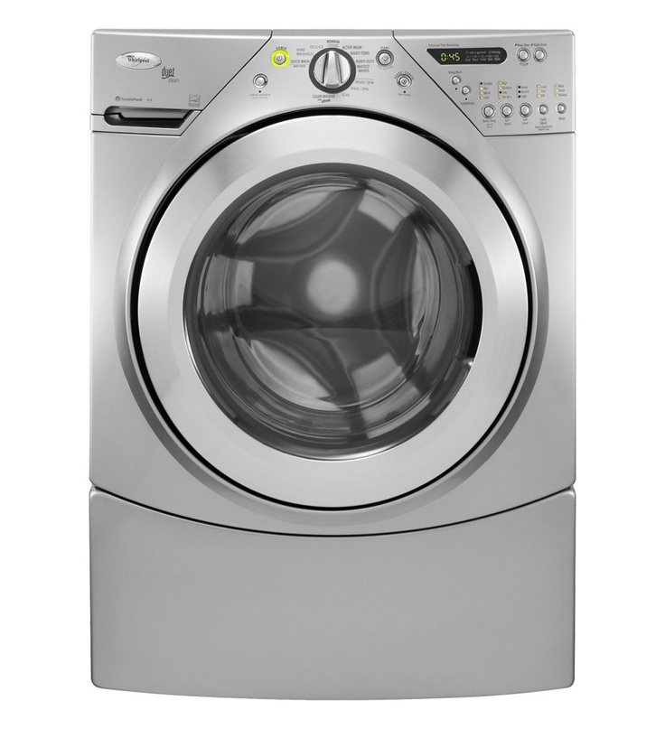 repairing ge washing machine