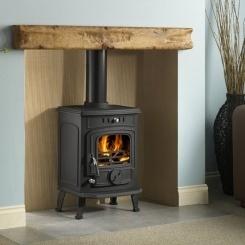 Arizona Kansas 629 5kw multifuel / wood burning stove