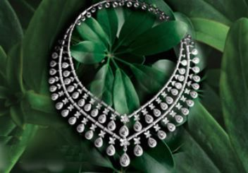 Entice (New Delhi - India):  Entice - A brand of KGK group, renowned for its exclusive diamond jewellery with Indian influnces in a contemporary twist. For Store details visit: http://www.myweddingbazaar.com/vendor.php?tpages=4&page=4&vendor_type=Jewellery