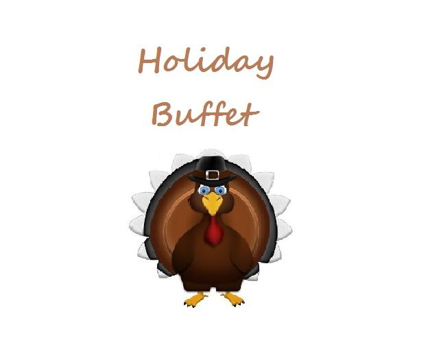 Phoenix/Scottsdale Restaurants Serving Thanksgiving Dinner: Wandering Horse Buffet at Talking Stick Resort