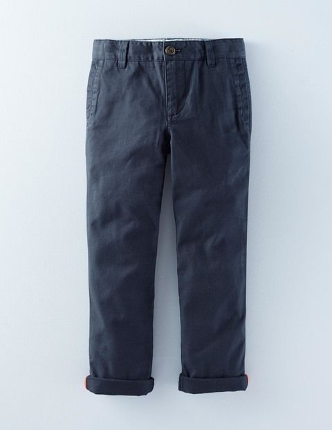 Chinos 22438 Slim Fit at Boden