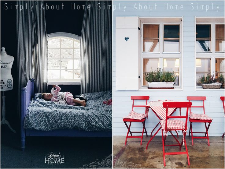 simply about home: Pierwszy krok w Nowy Rok