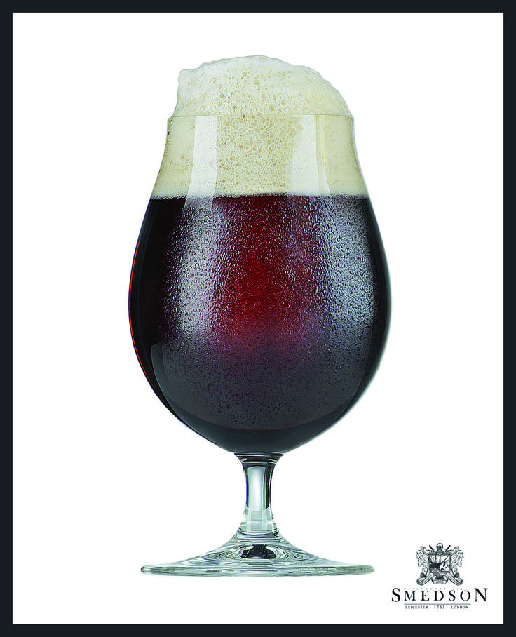 Happy St Patrick's Day! Head to our Facebook for a chance to win a set of these Spiegelau Beer Tulip Glasses in honour of the occasion! http://on.fb.me/1iUkOFg