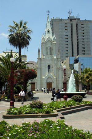 Antofagasta, Chile