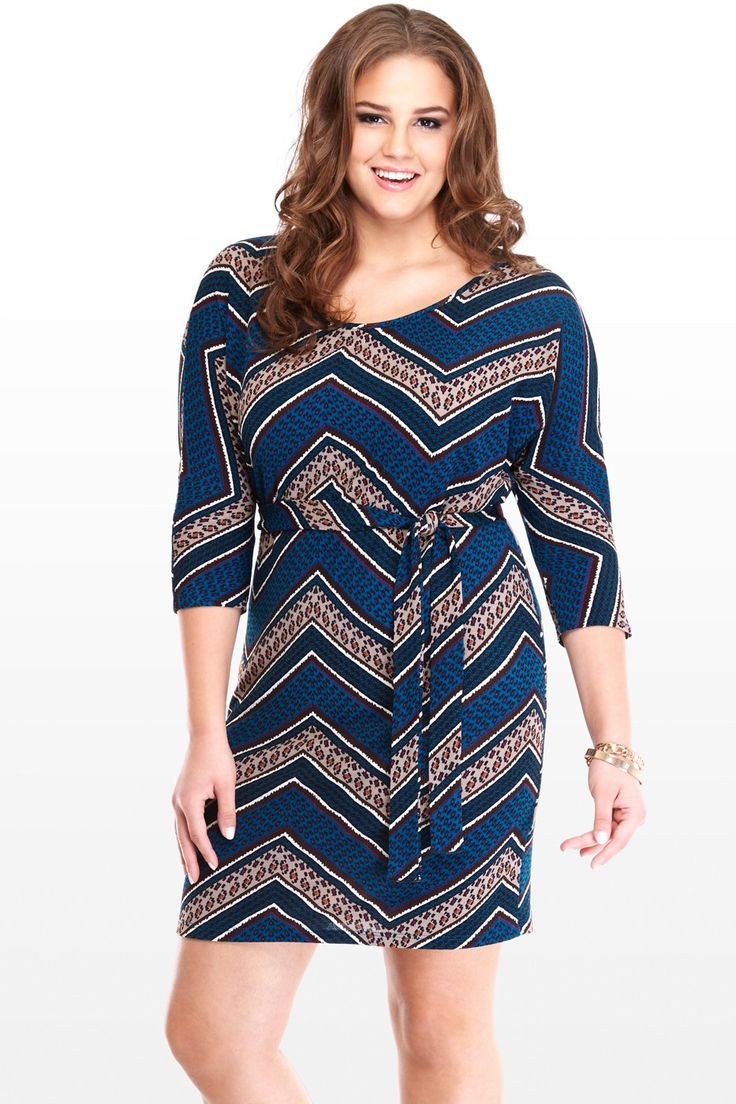 55 Best Fashion To Figure Images On Pinterest Plus Size Clothing