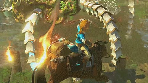 """The Legend of Zelda Wii-U Shown at Nintendo Digital Event [""""2015""""] - Page 37 - NeoGAF"""
