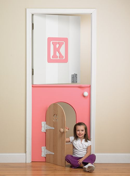 Custom Miniature Doors U0026 Interior Dutch Doors For Children U0026 Pets