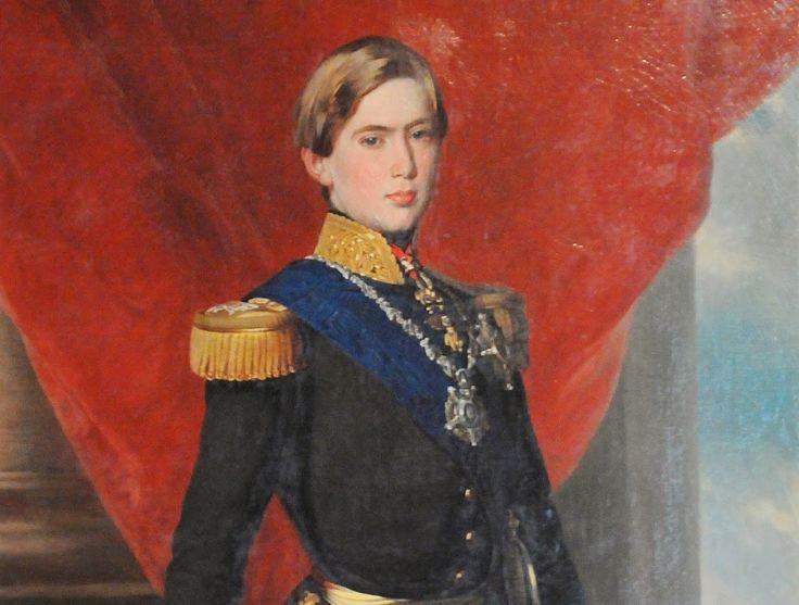 D. Pedro V